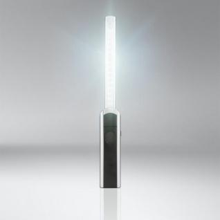 Osram LEDinspect Slimline 500 LEDIL108 Akku Inspektionsleuchte mit Magnet