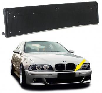 Kennzeichen Nummernschild Halterung Halter für BMW 5er E39