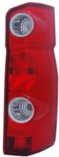 Rückleuchte / Heckleuchte rechts TYC für VW Crafter 30-50 2E 06-