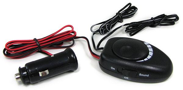 Sound Controller - Steuergerät für 12v LED Neon Röhren Innemraumbeleuchtung