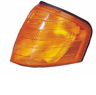 Blinker orange links TYC für Mercedes C Klasse W202 / S202 93-01 - Vorschau 2
