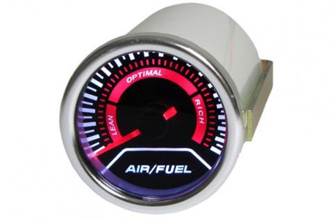 Gemisch Anzeige Air Fuel Zusatz Instrument Tenzo Race