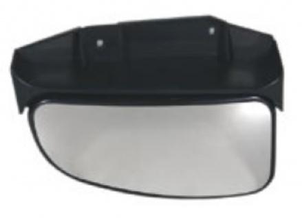Aussen Spiegelglas rechts für Peugeot Boxer 99-02 - Vorschau