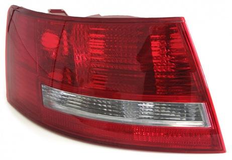 Rückleuchte links für Audi A6 4F2 C6 Limousine 04-08