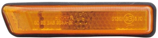 Seitenblinker Orange Links Tyc FÜr Bmw 3er E36 96-00 - Vorschau