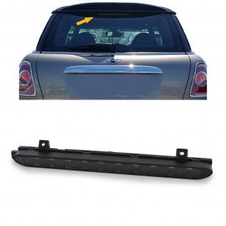 Dritte LED Bremsleuchte schwarz smoke für Mini R56 R60 ab 10