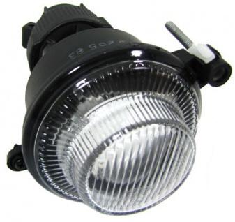 H3 Nebelscheinwerfer für Smart ForTwo MC01 450 98-07