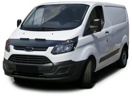 Bra Haubenbra Steinschlagschutz Motorhaube für Ford Transit V363 ab 14 - Vorschau 1