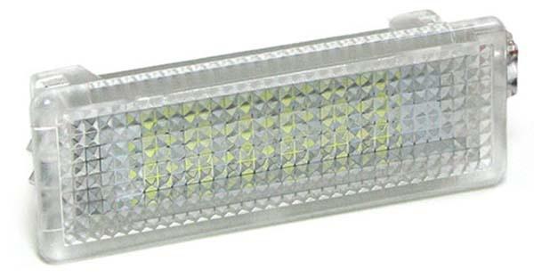 LED Handschuhfach Innenraum Beleuchtung mit Canbus für BMW X5 E70 07-13 X6 E71