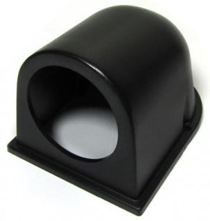 1ER Halterung für 52mm Zusatz Instrument schwarz