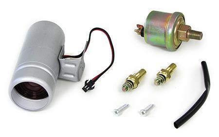 4 in 1 Multi Instrument Drehzahlmesser Öldruck Wasser mit Shiftlight 5 Zoll - Vorschau 4