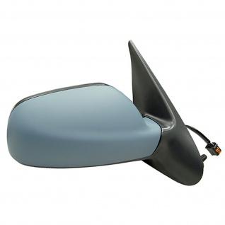Außenspiegel elektrisch rechts für Citroen Xsara 02-05