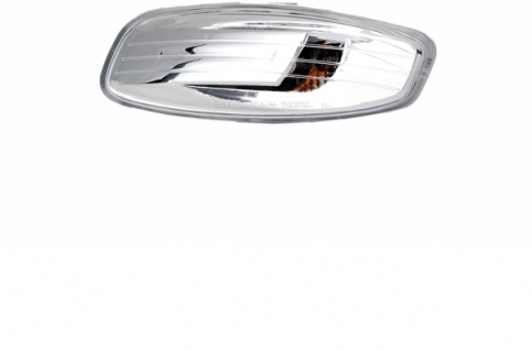 Spiegel Blinker links TYC für Peugeot 3008 09-