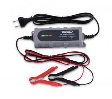 Batterie Ladegerät Wartungs Gerät mit LED für 12V 6-100 AH