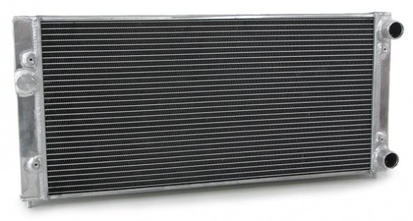 Alu Rennsport Wasser Kühler für VW Golf 3 2.0i 1.9TDi 1.8i 91-97