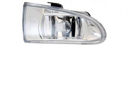 H1 Nebelscheinwerfer links TYC für Ford Fiesta IV 95-99
