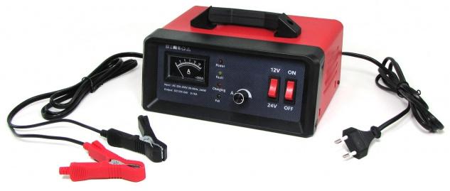 Batterie Ladegerät Erhaltung für PKW LKW Motorrad 12v 24V 0-13A 230V 6-150Ah
