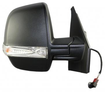 Aussen Spiegel rechts elek für Opel Combo ab 12