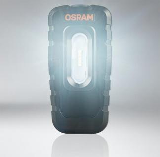 Osram LEDinspect Pocket 160 LEDIL204 Akku Inspektionsleuchte mit Magnet