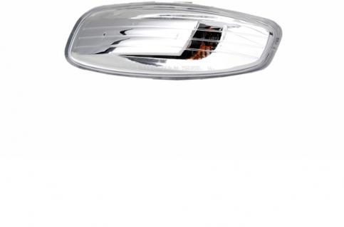 Spiegel Blinker links TYC für Peugeot 3008 09- - Vorschau 2