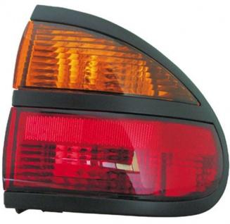 Rückleuchte / Heckleuchte Aussen rechts TYC für Renault Laguna I 98-01