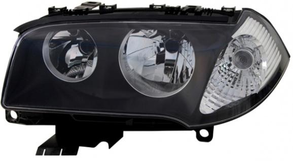 H7 / H7 Scheinwerfer weiß links TYC für BMW X3 E83 04-06