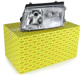 Original Bosch Scheinwerfer mit Nebelscheinwerfer links für VW Passat 3B 96-00