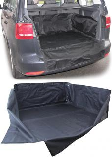 Kofferraummatte Schutzmatte Laderaumschutz Ladekantenschutz flexibel XL - Vorschau 2