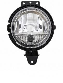 H8 Nebelscheinwerfer re=li TYC für Mini Clubman Cabrio Coupe R 55 56 57 58 59