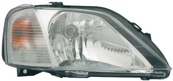 H4 Scheinwerfer rechts für Dacia Logan - Vorschau