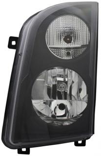 H7 / H7 Scheinwerfer links TYC für VW Crafter 30-50 2E 06-
