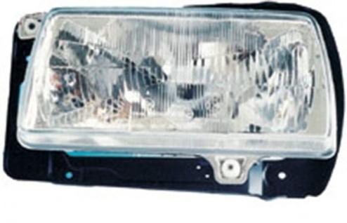 H4 Scheinwerfer rechts TYC für VW Jetta II 84-92