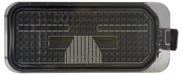 Kennzeichenleuchte rechts = links für Ford Kuga 08-12 - Vorschau