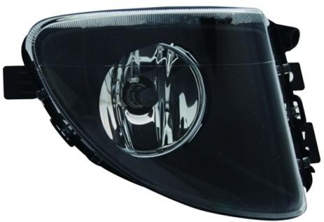 H8 Nebelscheinwerfer rechts TYC für BMW 5er Limousine Touring F10 F11 10-13
