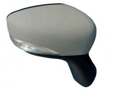 Außenspiegel elektrisch rechts für RENAULT Captur 13-