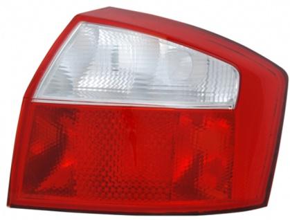 Rückleuchte / Heckleuchte rechts TYC für Audi A4 Limousine 8E 00-04