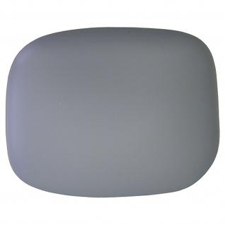 Spiegelkappe grundiert links für Peugeot Partner 96-08