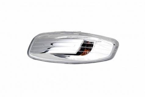 Spiegelkappe links für Peugeot 5008 09- - Vorschau