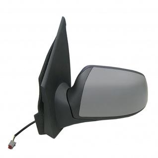 Aussen Spiegel links elek für Ford Fiesta V 05-08