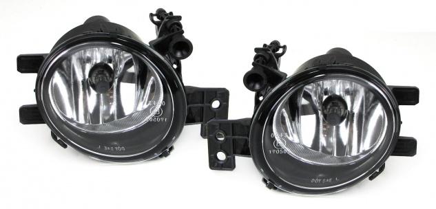 Nebelscheinwerfer H8 Rechts + Links für BMW 1er E82 Coupe E88 Cabrio 11-13