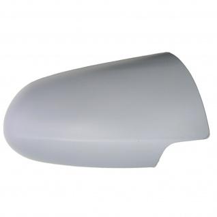 Aussen Spiegel Kappe rechts für Opel Zafira A 99-03
