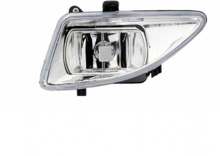 H1 Nebelscheinwerfer links TYC für Ford Fiesta IV 99-02