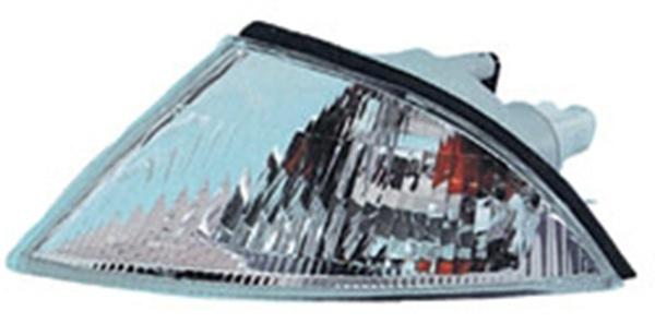 Blinker links TYC für Mitsubishi Carisma (DA) 95-00