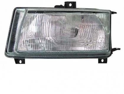 H4 Scheinwerfer links TYC für VW Caddy II 00-04