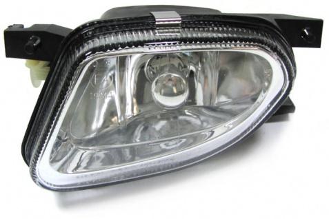 Nebelscheinwerfer links für Mercedes E Klasse W211 02-06