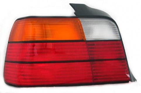 RÜCKLEUCHTE / HECKLEUCHTE LINKS TYC FÜR BMW 3ER Limousine E36 90-00