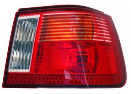 RÜCKLEUCHTE / HECKLEUCHTE AUSSEN RECHTS TYC FÜR SEAT Ibiza III 6K 99-02