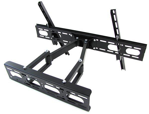 TV Wandhalterung 42-70 Zoll VESA MAX 750x500 für LCD LED Plasma Flachbildschirme - Vorschau 3