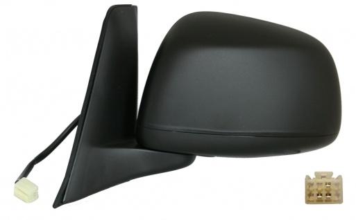 Außenspiegel elektrisch links für FIAT Sedici 06-11