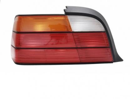 RÜCKLEUCHTE / HECKLEUCHTE LINKS TYC FÜR BMW 3ER Coupe Cabrio E36 92-99
